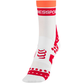 Compressport Racing Ultralight Bike sukat , valkoinen